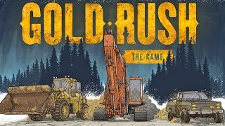 Gold Rush: The Game Gameplay (PC HD) [1080p60FPS]