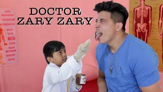 DOCTOR  ZARY ZARY TRIPLE X