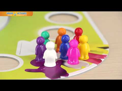 Настольная игра Alias с кубиками (Alias Dice)