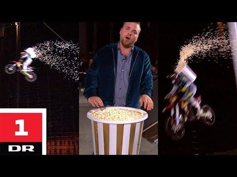 Popcorn-hoppet | Alle mod 1 | DR1