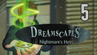 Dreamscapes 2: Nightmare's Heir [05] w/YourGibs - SLEEPING SAUSAGE FOR ANGRY DOG