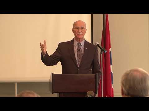 Sheriff Hammond - Kiwanis Club Keynote 11/21/17