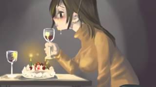 Wish Me A Happy Birthday. Jay Chou Feat.landy Wen.( Lyrics)