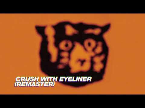 R.E.M. - Crush with Eyeliner (Monster, Remastered)