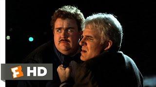 Planes, Trains & Automobiles (4/10) Movie CLIP - Burning Car (1987) HD