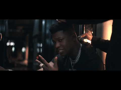 Yung Bleu - Time To Myself (Prod By. Grizavel x J Quality Beatz) (Official Music Video)