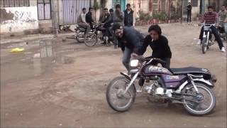 Fahad Butt Sialkot Wheeler Pakistan Fairing And Wheeling 12 Rabi Ul Awal  Mob