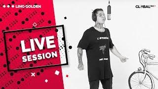 """Lino Golden - """"Sus ca Jordan"""" """"Panamera"""" x LIVE SESSION GlobalREC."""