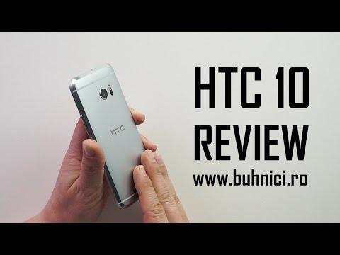 HTC 10 - Simplificare și optimizare (www.buhnici.ro)
