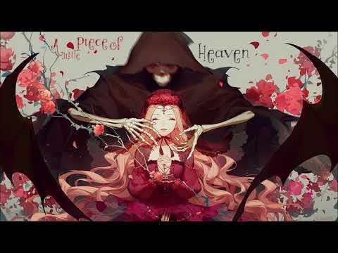 Nightcore - A Little Piece Of Heaven [HD]