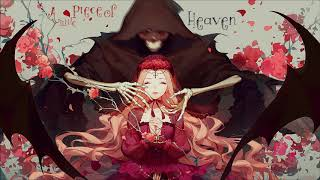 Nightcore - A Little Piece Of Heaven [HD]