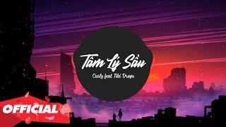TÂM LÝ SẦU - CURLY X TIKI DROPS (OFFICIAL LYRIC VIDEO)