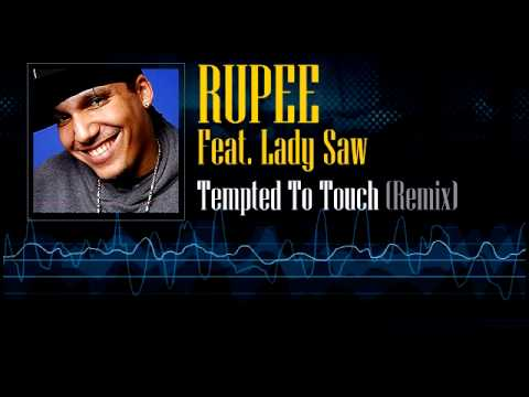 Rupee Feat. Lady Saw - Tempted To Touch [Soca 2002]