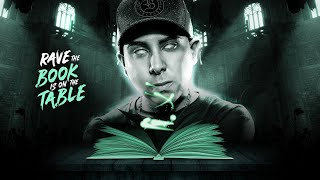 RAVE THE BOOK IS ON THE TABLE - DJ Guuga, MC Dudu, MC Gp ((DJGUUGA))