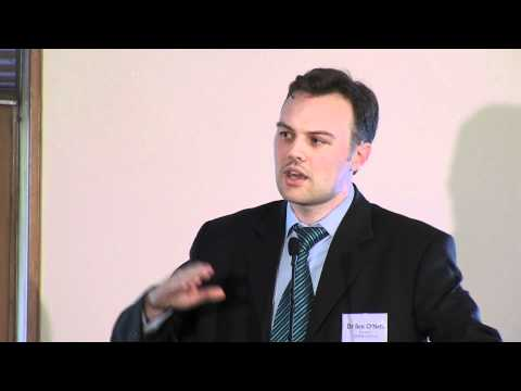 """Dr Ben O'Neill in Sydney 2011: """"Natural Law and the Libertarian Society"""""""