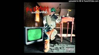 Redman - Welcome (Interlude) [Prod. by Erick Sermon] Official Instrumental