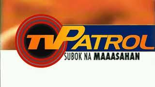 Download lagu TV Patrol sa nakaraang 31 taon ng pagbabalita