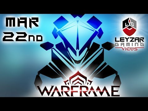 Baro Ki'Teer the Void Trader (March 22nd) - Quick Recommendations (Warframe Gameplay) thumbnail