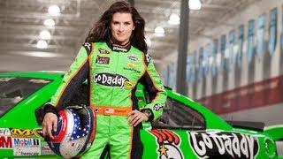 Danica Patrick: Nascar's Queen of Racing