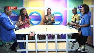 DISONS TOUT DU MERCREDI 13 FEVRIER 2019 - EQUINOXE TV