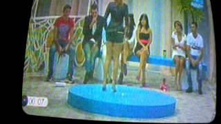 Rike Roci Big Brother Albania 6