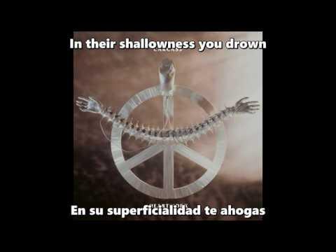 Carcass - Doctrinal Expletives (Lyrics & Subtitulado al Español)