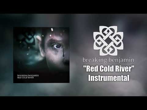 Breaking Benjamin - Red Cold River Instrumental (Studio Quality)