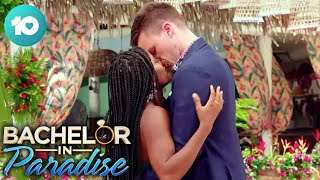 Mary and Conor Commit | Bachelor In Paradise @Bachelor Nation