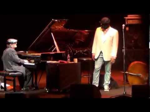 GREGORY PORTER LIVE JAZZ a la VILLETTE 13/09/2013