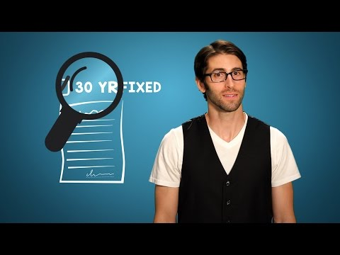 What is a 30 YR Fixed Mortgage? | Lookout Loans