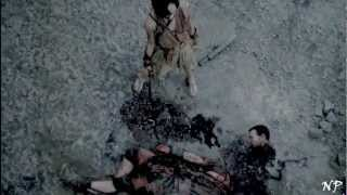 Spartacus | Into The Nothing †