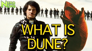 What is Dune? Dune, Spice, and More EXPLAINED!