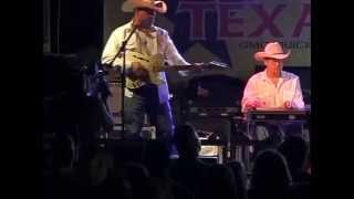 Bullets First - Johnny Lee & the Urban Cowboy Band 2014