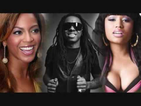 Lil Wayne  Sweet Dreams feat Beyonce & Nicki Minaj No Ceilings