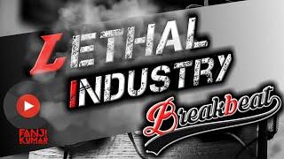 Tiësto - Lethal Industry COVER BREAKBEAT [DJ RENDERL] DJ TERBARU 2017