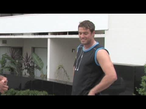 Jamie Lomas Cheated on Kym Marsh? - Splash News   Splash News TV   Splash News TV