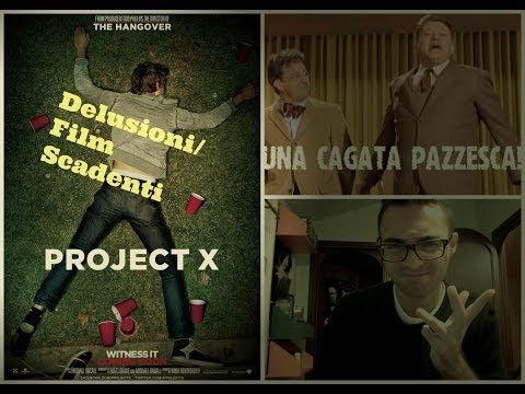 Recensione Project X(2012)-Nima Nourizadeh