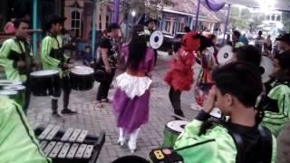 drumband new bintang nada jaran goyang