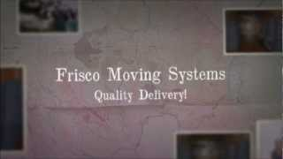 LOCAL MOVERS FRISCO|972-584-1097|FRISCO MOVING SYSTEMS