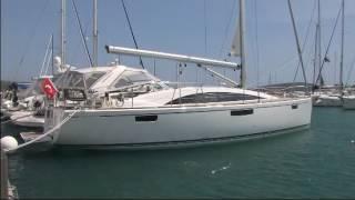 Bavaria Yachts Vision 46