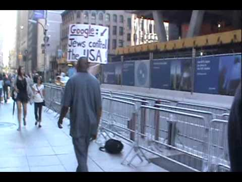 "RE: ""Occupy Wall Street freedom of expression"" video"
