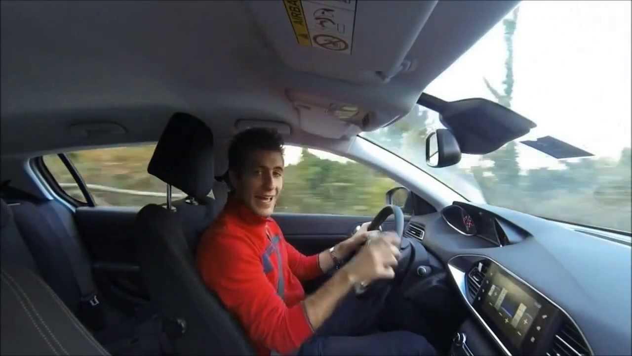Prova Volkswagen Golf scheda tecnica opinioni e dimensioni ...