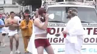 Salem Ma. Horribles Parade 2008