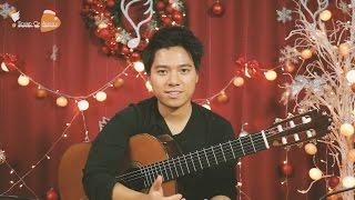 #Vlog1: Làm thế nào để tập đàn hiệu quả - NS Guitar Trần Tuấn An -  Sound Of Angels Studio