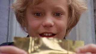 a fantástica fábrica de chocolate charlie acha o bilhete dourado