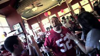 Superbowl Viewing Party Promo @ Blondie's Vacaville