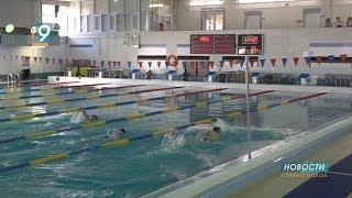 Чемпионат и первенство Белгородской области по плаванию прошло в Старом Осколе