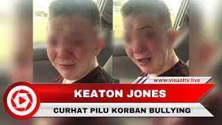 Jadi Korban Bullying, Keaton Jones Dapat Dukungan dari Demi Lovato Hingga Chris Evan