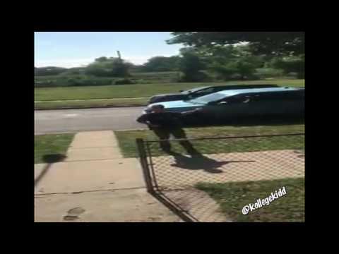 JoJo World Harrassed By Chicago Police During Killa Kemo's Arrest
