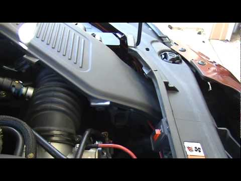 hqdefault mazda 3 throttle body ground wire youtube 04 Mazda 3 at bayanpartner.co